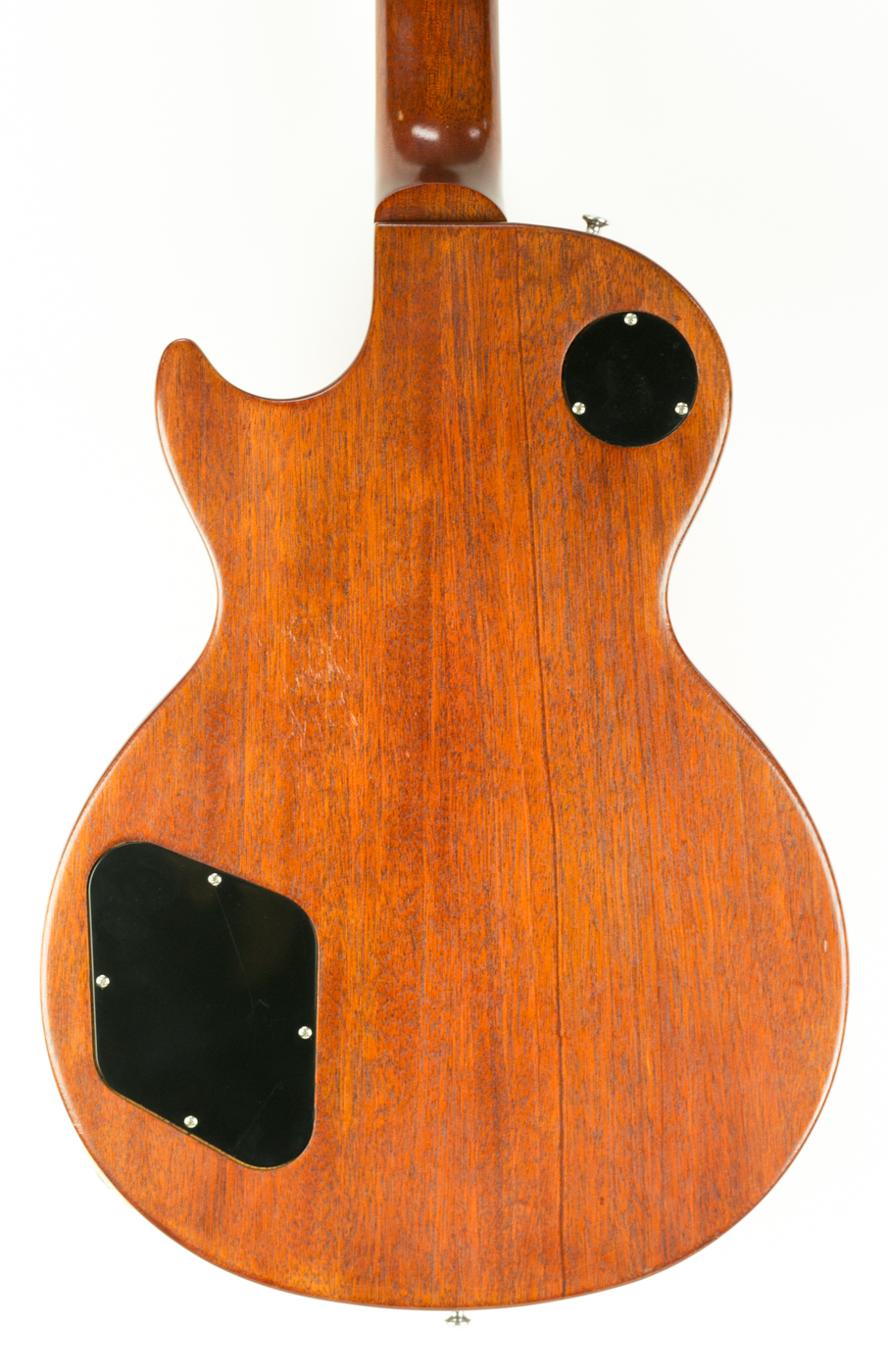 2005 Gibson Les Paul Standard Faded detail 2