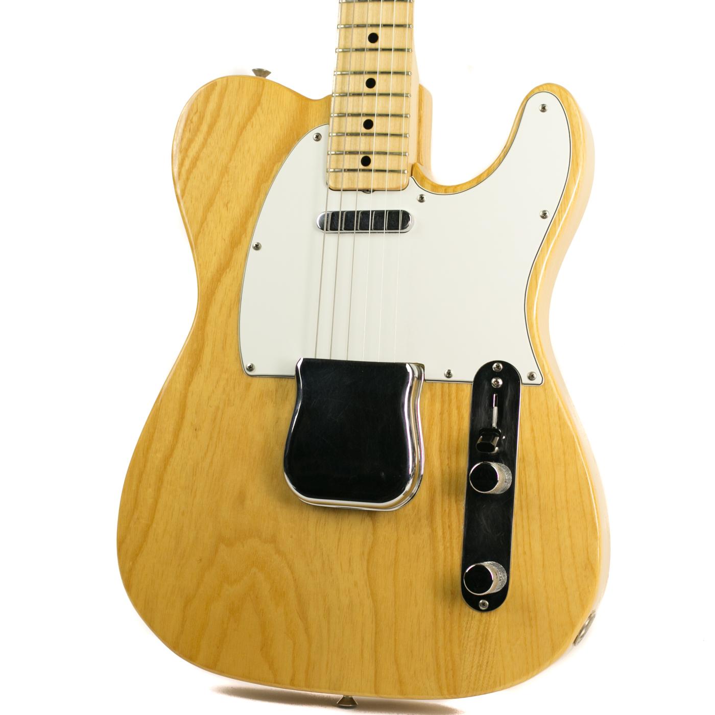 1972 Fender Telecaster detail 0