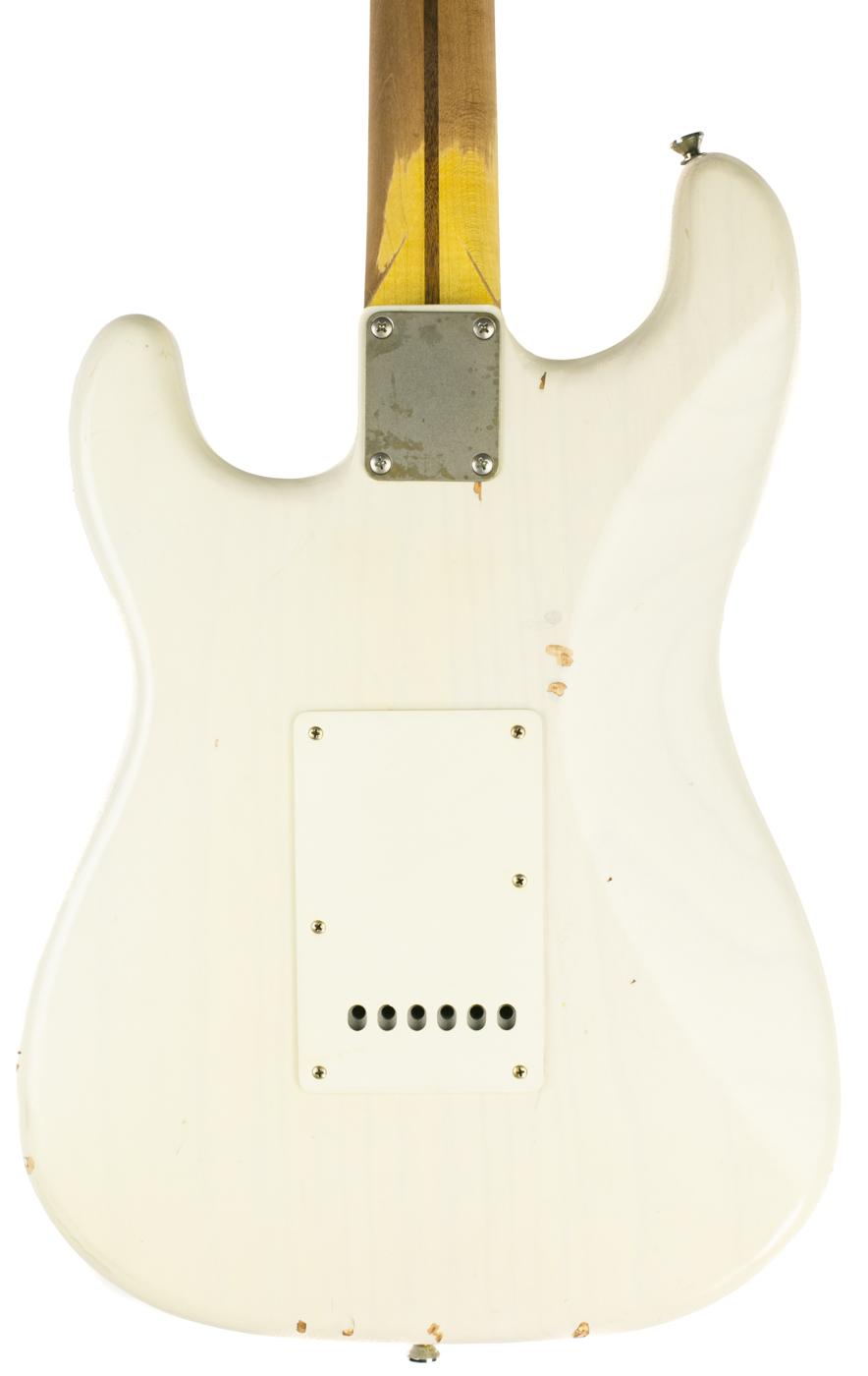 Nash S-57 Blonde detail 2