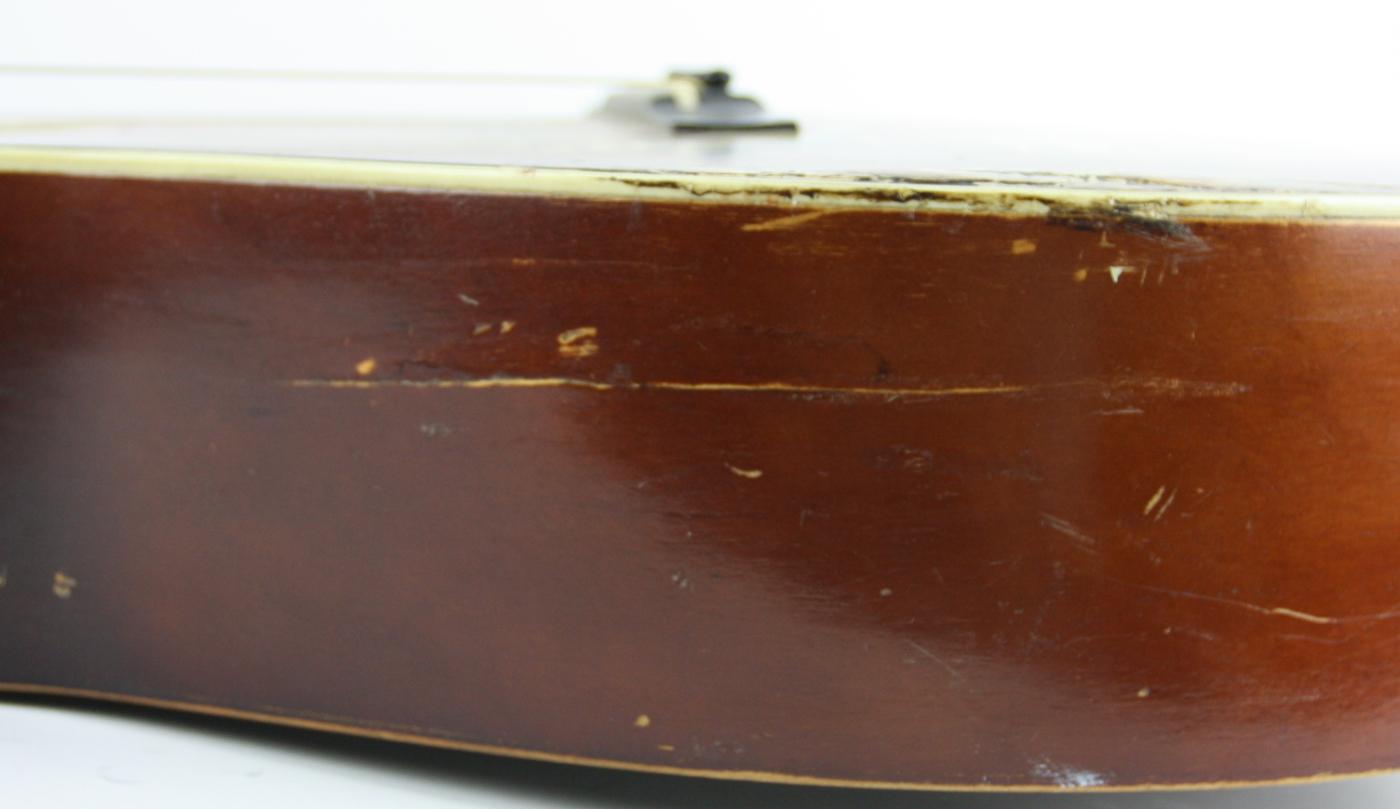 1940s Supertone Round Up Gene Autry detail 6