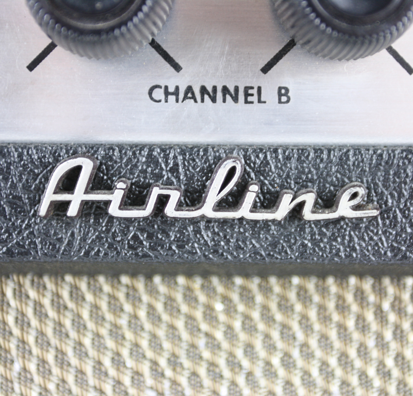 1965 Airline 62-9013A Combo detail 2