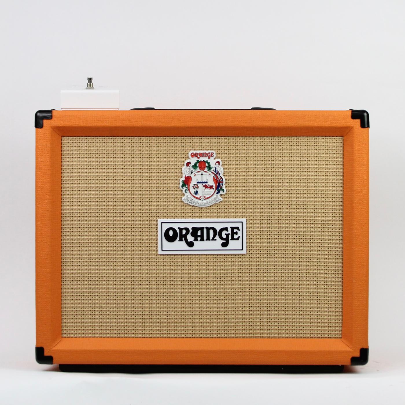 Orange Rocker 32 Combo detail 0