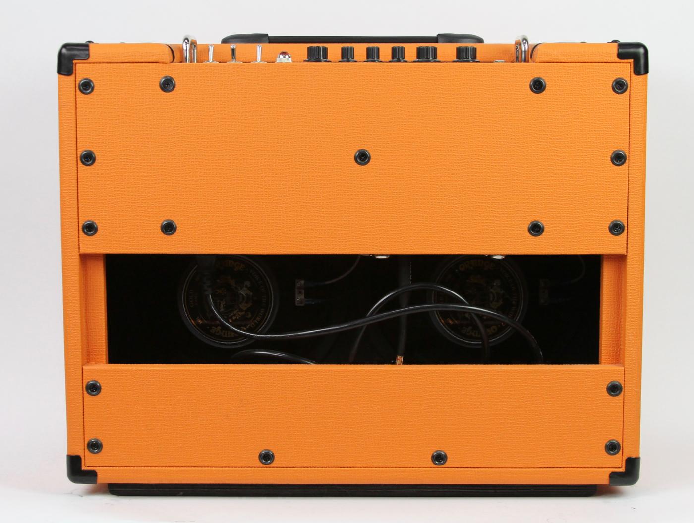 Orange Rocker 32 Combo detail 1