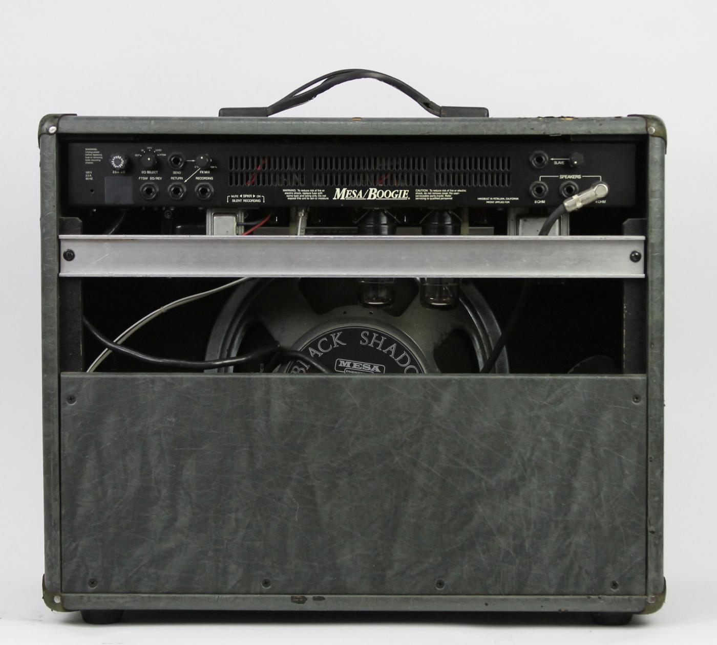 Mesa Boogie Dual Caliber DC-5 detail 1