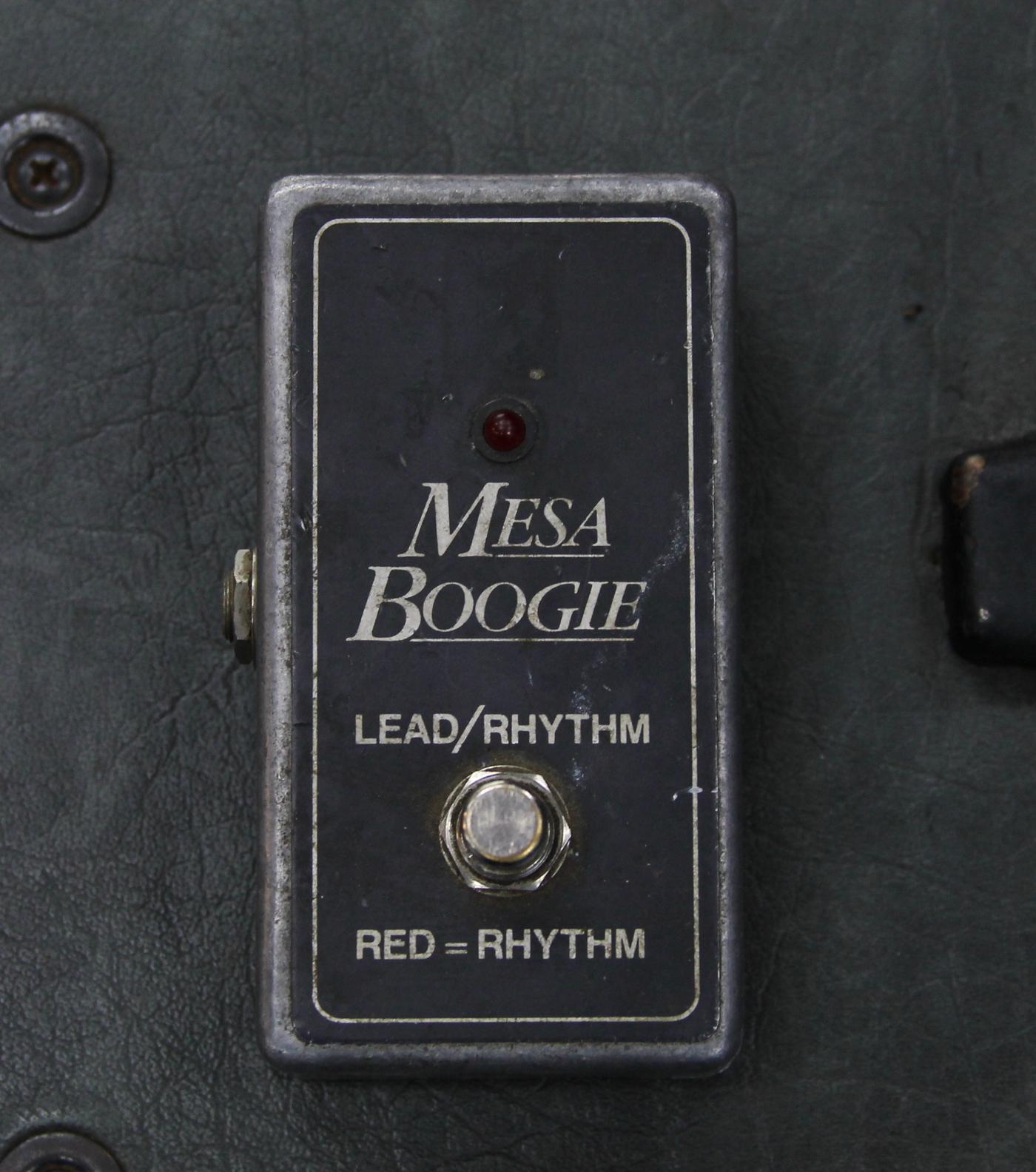 Mesa Boogie Dual Caliber DC-5 detail 3