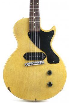 Online Guitar Store Thunder Road Guitars Seattle
