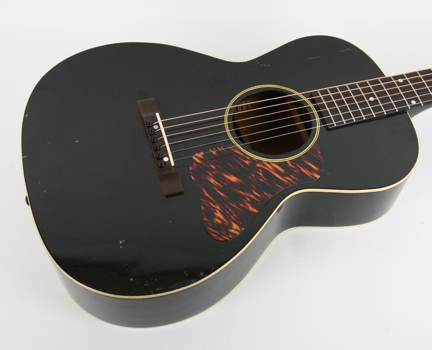 1939 Gibson HG-00 Conversion - Thunder Road Guitars Seattle